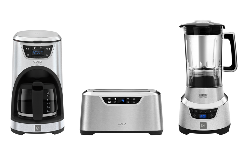 Small Home and Large Home Appliances