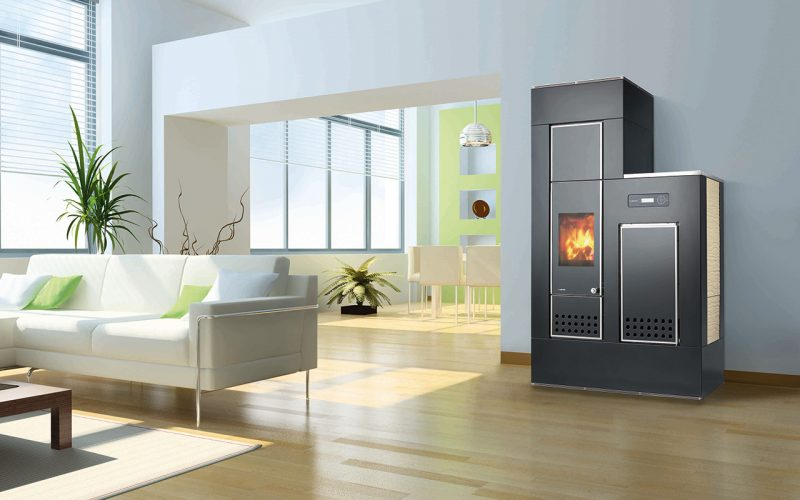 Large Home & Built-in Appliances