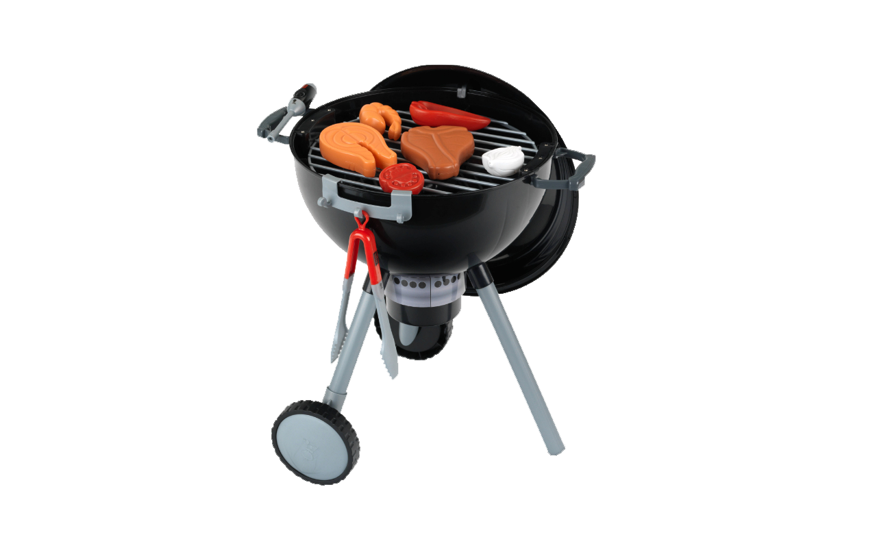 Weber Holzkohlegrill One Touch : Sizing up the weber smokey joe and the weber one touch grills