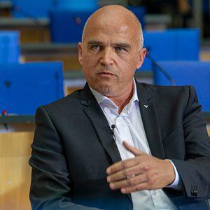 Markus Dönges