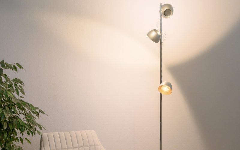 Facility & Lighting